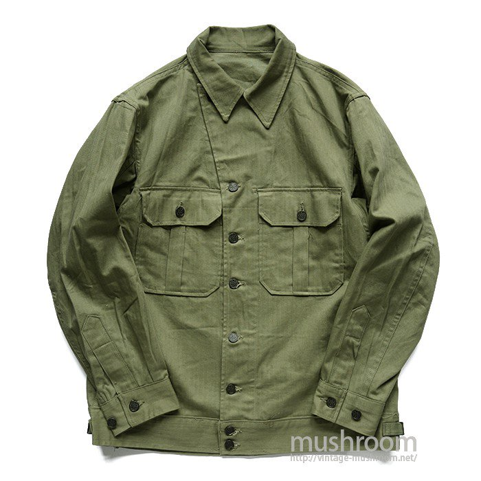 U.S.ARMY M-1942 HBT JACKET( 36R/DEADSTOCK )