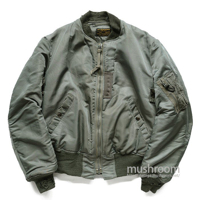 USAF MA-1 FLIGHT JACKET( LION UNIFORM INC )