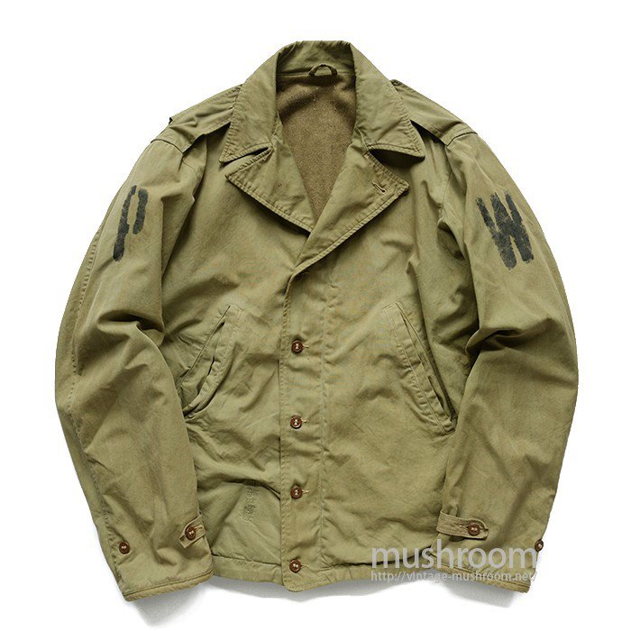 WW2 U.S.ARMY M-41 PW JACKET