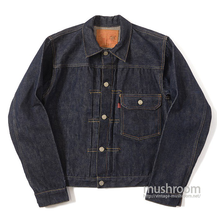 LEVI'S 506XX DENIM JACKET( 38/DEADSTOCK )