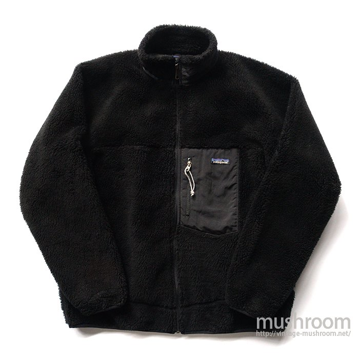 PATAGONIA RETRO-X JACKET( 01/MINT )