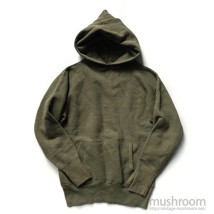 HANES WIND SHIELD SWEAT HOODY