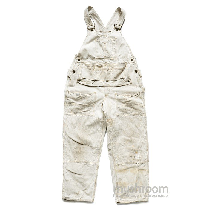 BOSS OF THE ROAD COTTON OVERALL