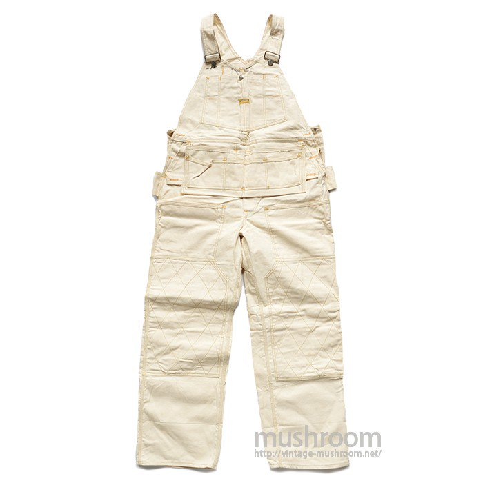 CAN'TBUST'EM CANVAS OVERALL( 36/32/DEADSTOCK)
