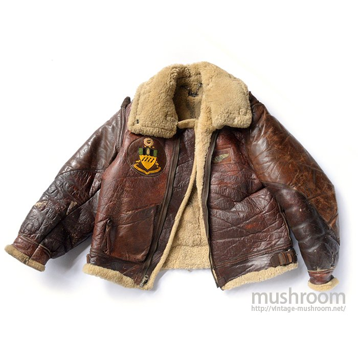 U.S.ARMY AIRFORCE TYPE B-3 FLYING JACKET