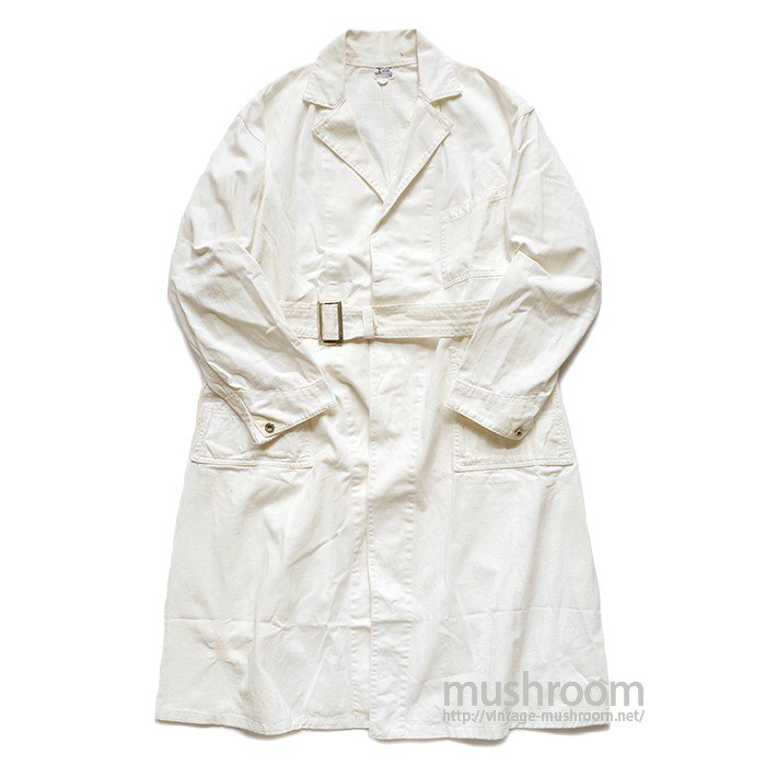 Lee WHITE HBT SHOP COAT