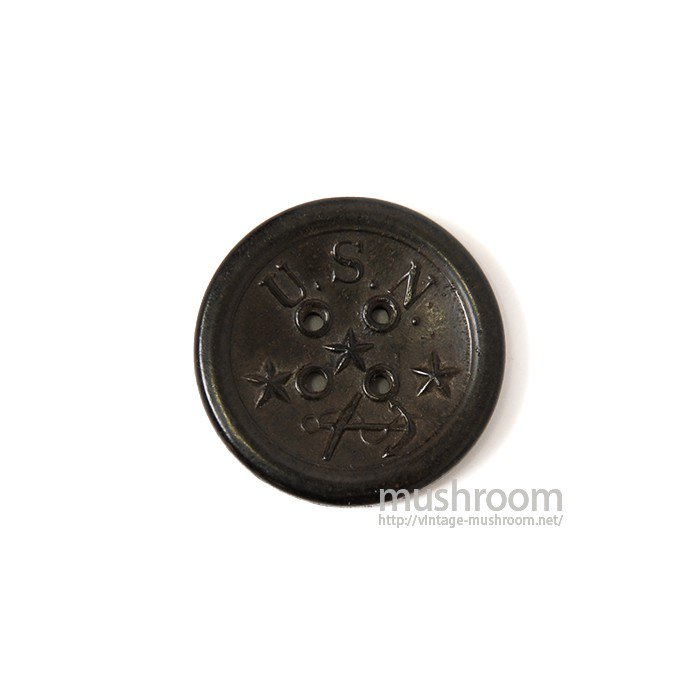 U.S.N BUTTON( PAT1851/ANTIQUE)