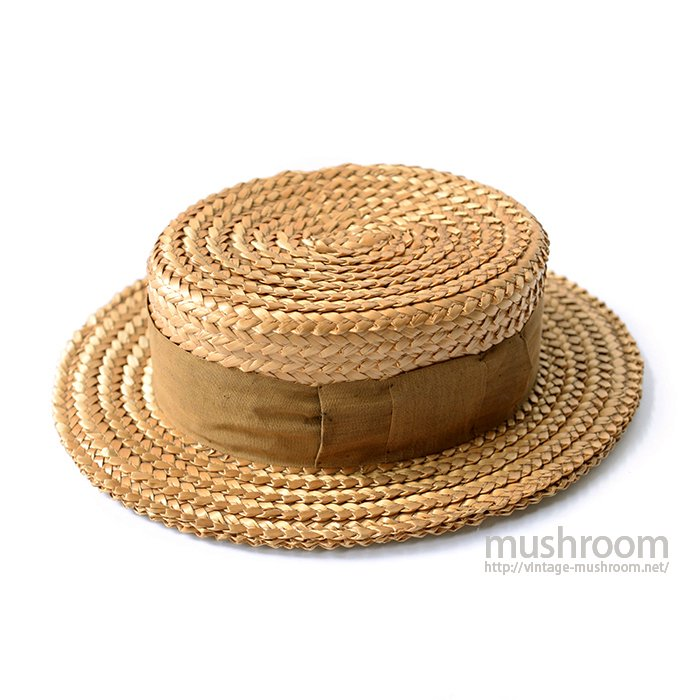 FROGRESSIVE BOATER HAT