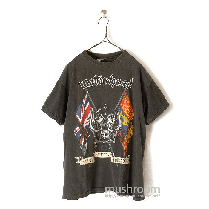 MOTORHEAD 1991 TOUR T-SHIRT