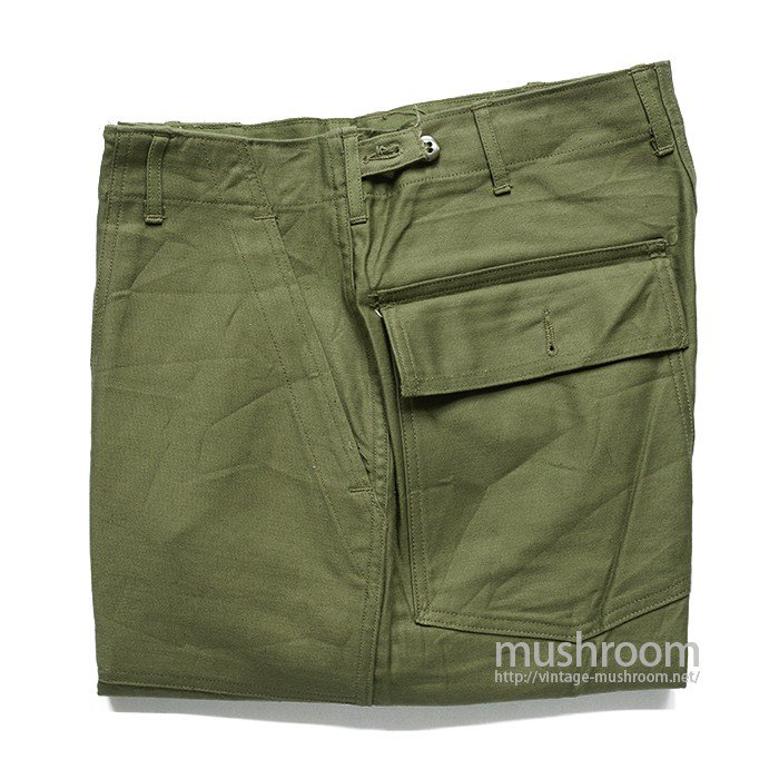 U.S.ARMY UTILITY TROUSER( MEDIUM/DEADSTOCK )