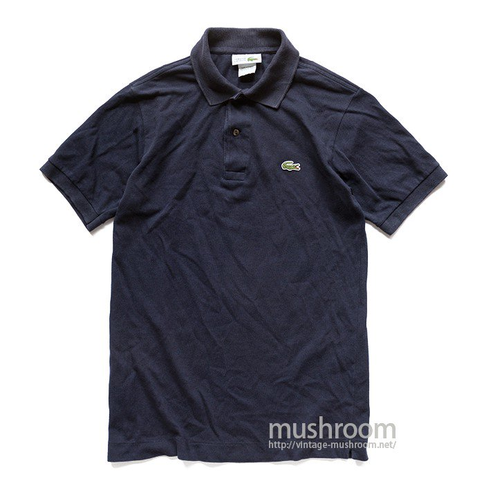 CHEMISE LACOSTE S/S POLO SHIRT