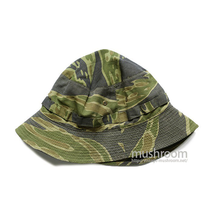 VIETNAM TIGER STRIPE HAT