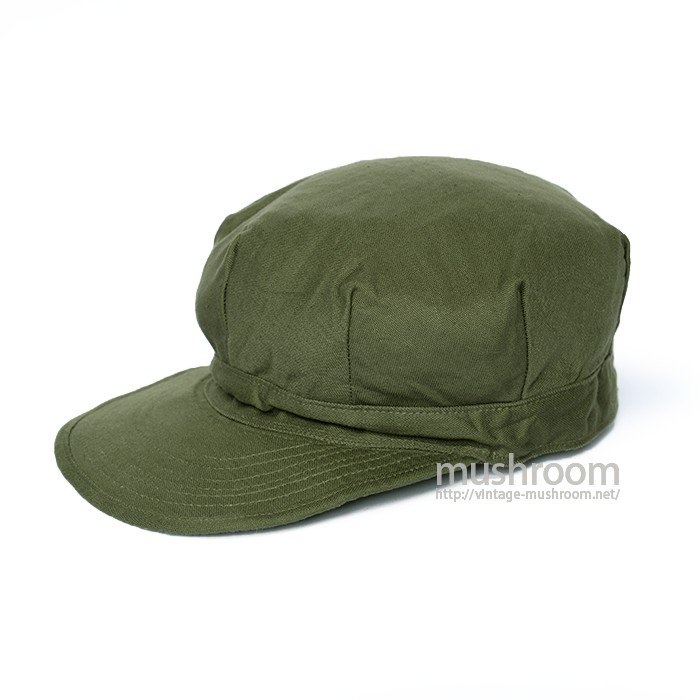 U.S.MILITARY UTILITY COTTON CAP( DEADSTOCK )