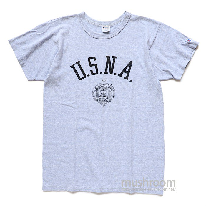 CHAMPION USNA T-SHIRT