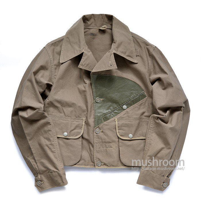 MASLAND FISHING JACKET( MINT )