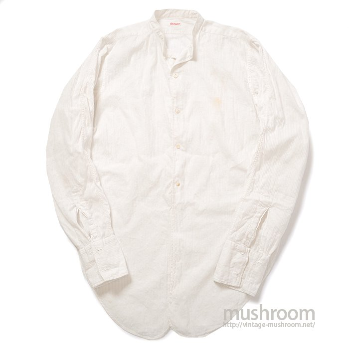 NEUSTADTER BROS STANDARD COTTON SHIRT