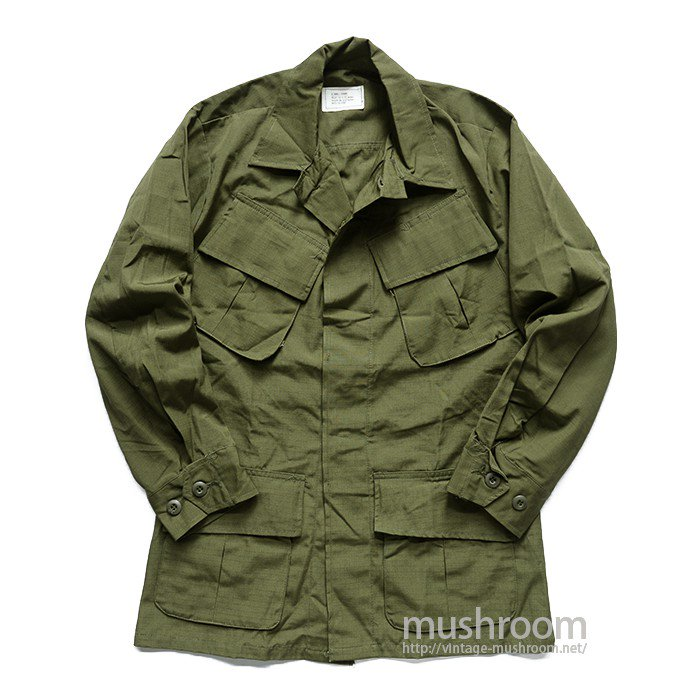 U.S.ARMY JUNGLE FATIGUE JACKET( XS-SHORT/DEADSTOCK  )