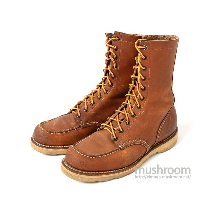RED WING IRISH SETTER BOOTS