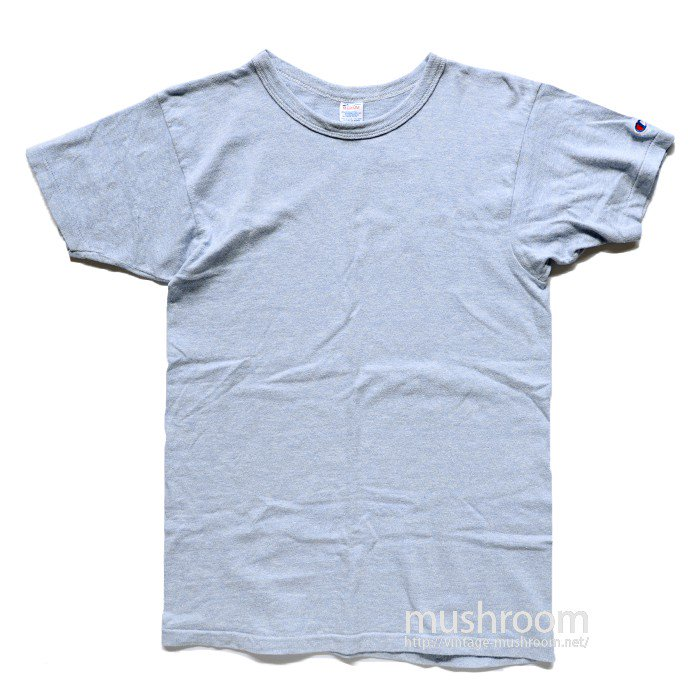 CHAMPION PLAIN T-SHIRT