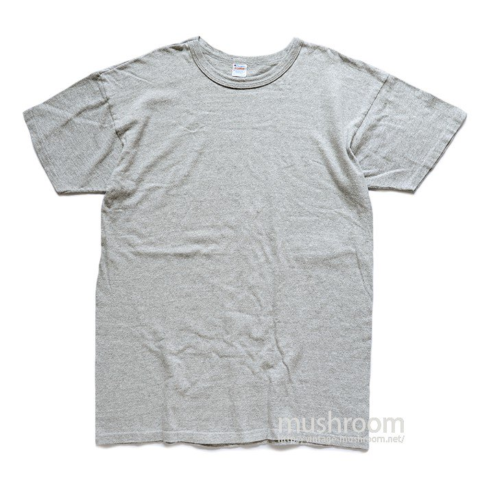CHAMPION PLAIN T-SHIRT( XL/MINT/2 )