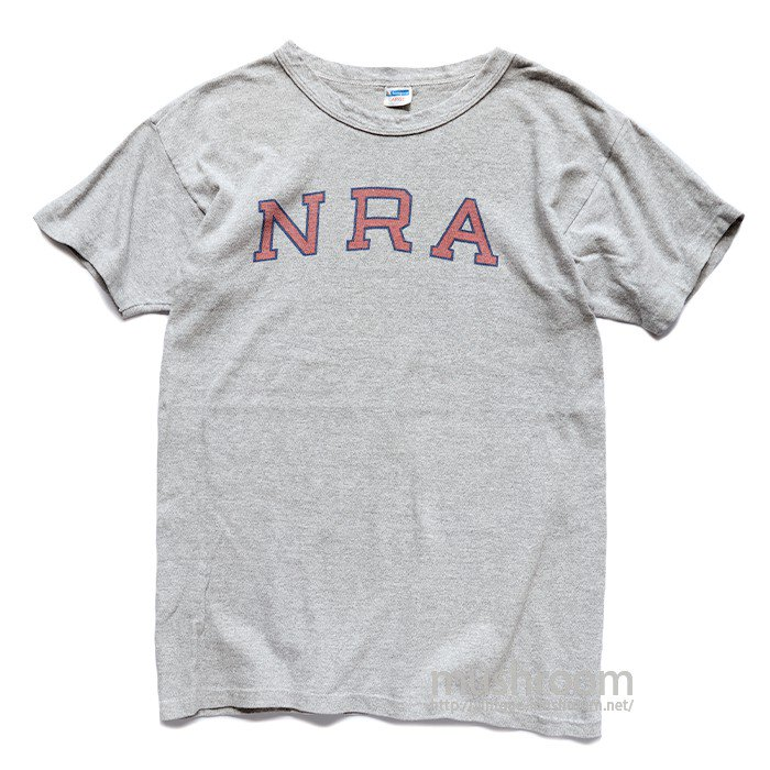 CHAMPION NRA T-SHIRT