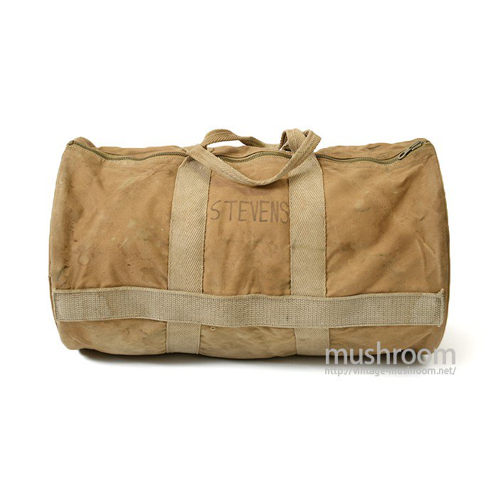 U.S.NAVY AVIATOR'S KIT BAG WITH STENCIL