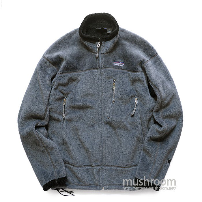PATAGONIA R4 AMETHYST FLEECE JACKET( L/MINT )