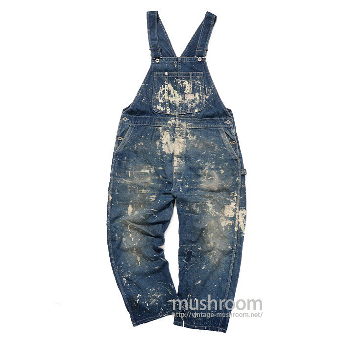 WW2 BIG SMITH DENIM OVERALLS