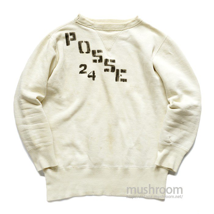 REUNION DOUBLE-V SWEAT SHIRT