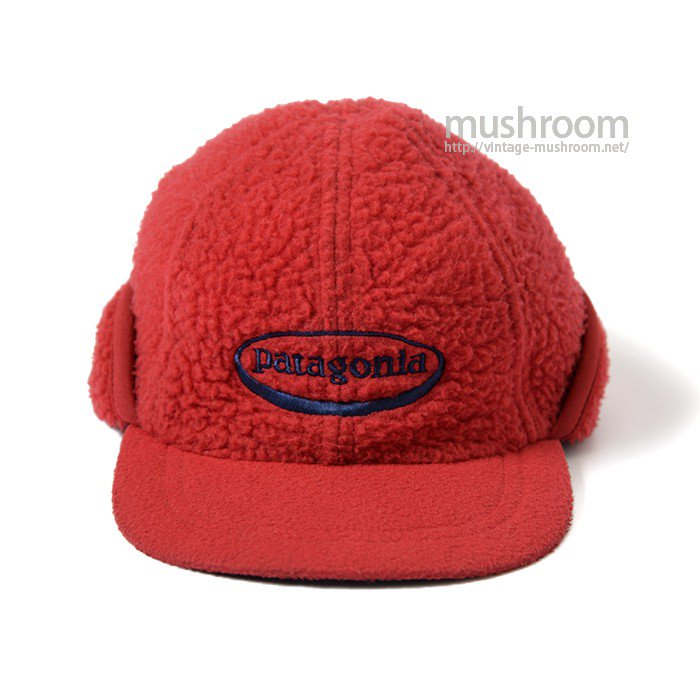 PATAGONIA FLEECE CAP