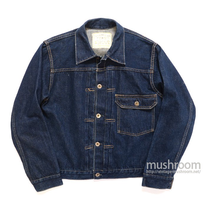LEVI'S 213 DENIM JACKET