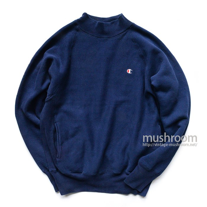 CHAMPION PLAIN REVERSE WEAVE WITH POCKET