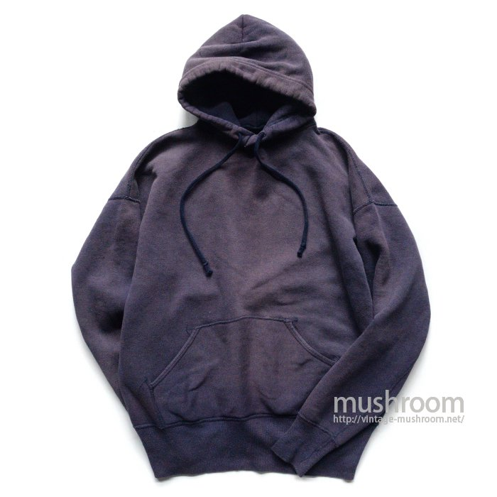UNKNOWN BLANK SWEAT HOODY