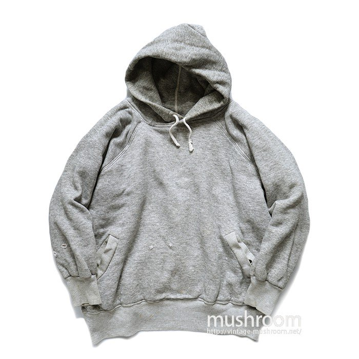 UNKNOWN W/F SWEAT HOODY