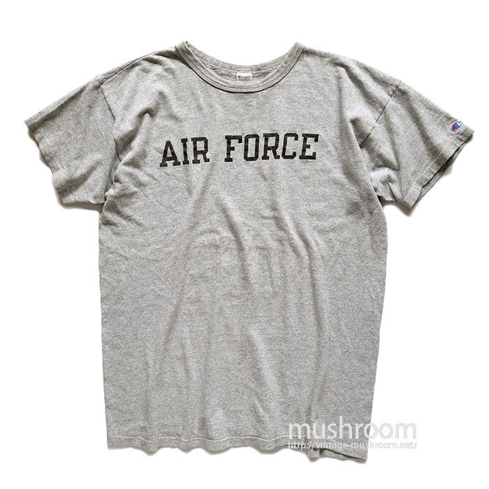 CHAMPION AIR FORCE T-SHIRT