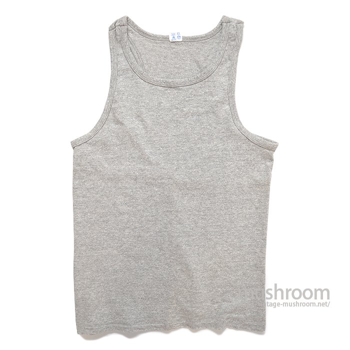 CHAMPION PLAIN TANK-TOP( L/MINT )