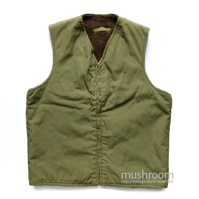 WW2 U.S.NAVY DECK VEST