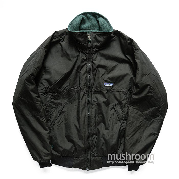 PATAGONIA SHELLED SYNCH JACKET( M/MINT )