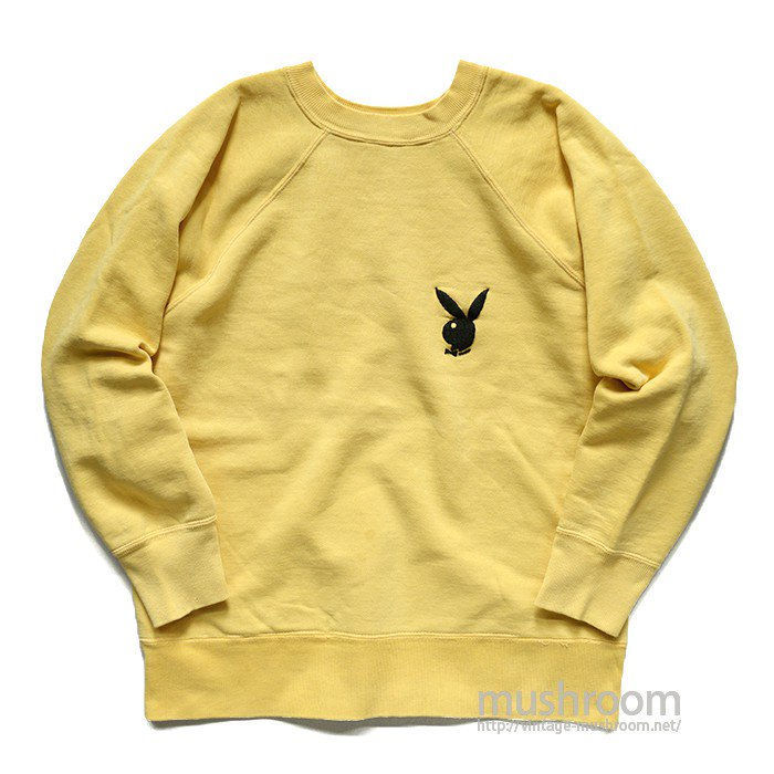 PLAYBOY SWEAT SHIRT