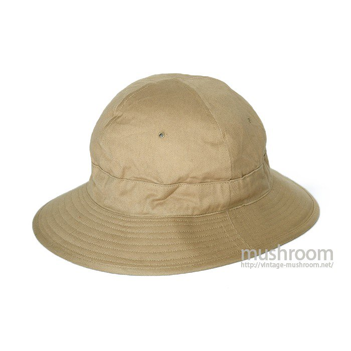 WW2 U.S.ARMY M-41 COTTON HAT( DEADSTOCK )