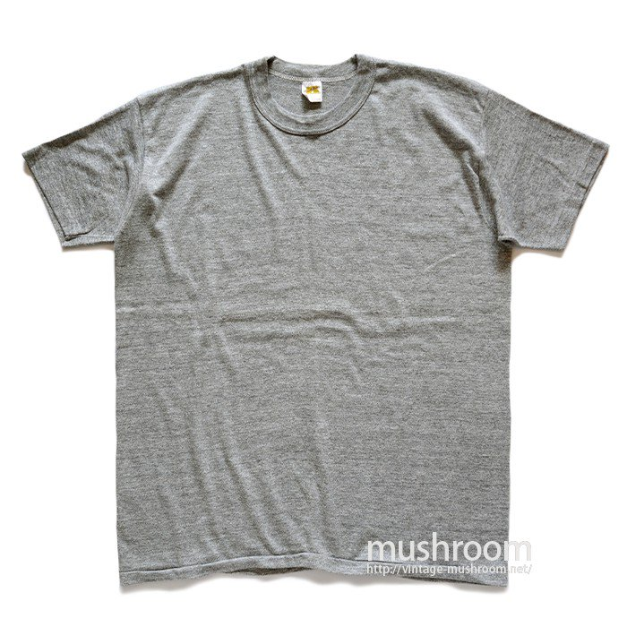RUSSELL SOUTHERN PLAIN T-SHIRT( L/DEADSTOCK )