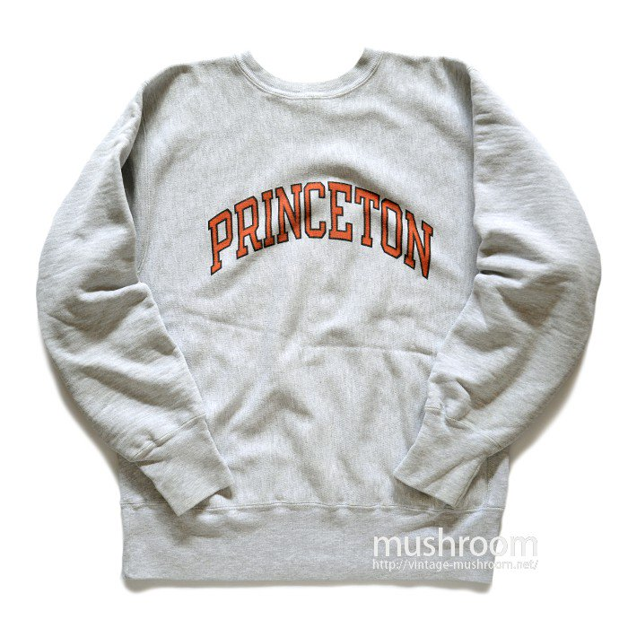 CHAMPION COLLEGE PRINT REVERSE WEAVE
