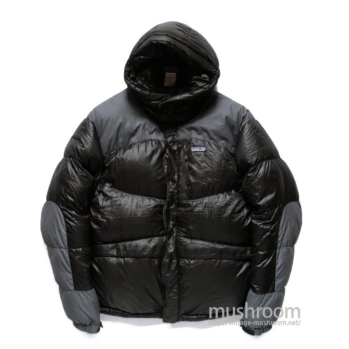 PATAGONIA DOWN PARKA( 04FALL/BLACK )
