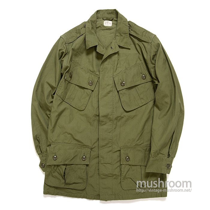 U.S.ARMY JUNGLE FATIGUE JACKET( 1st MODEL/MINT  )