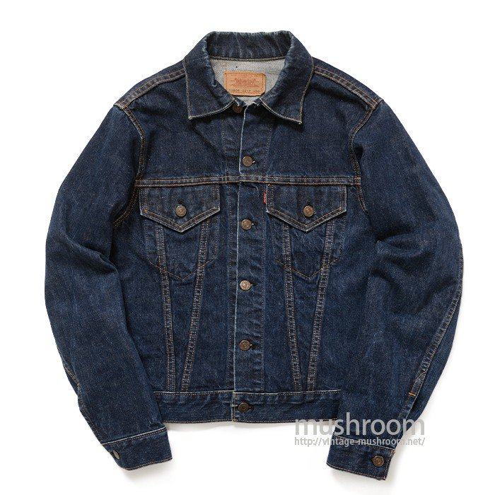 LEVI'S 70505E DENIM JACKET