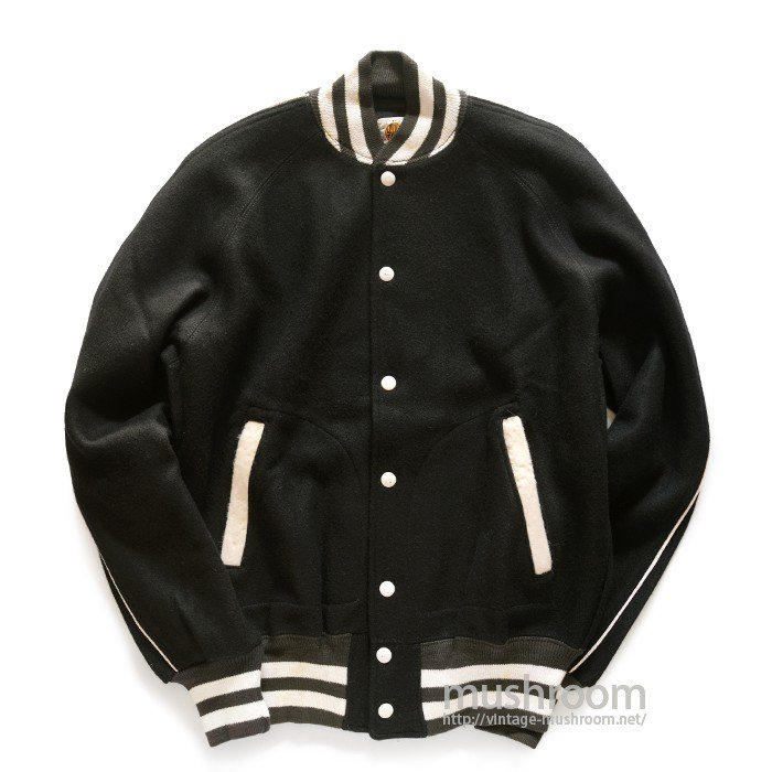 EMPIRE PLAIN AWARD JACKET( 40/DEADSTOCK )