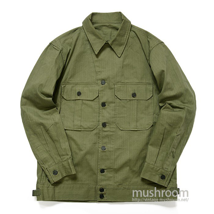 U.S.ARMY M-1942 HBT JACKET( 36R/MINT )