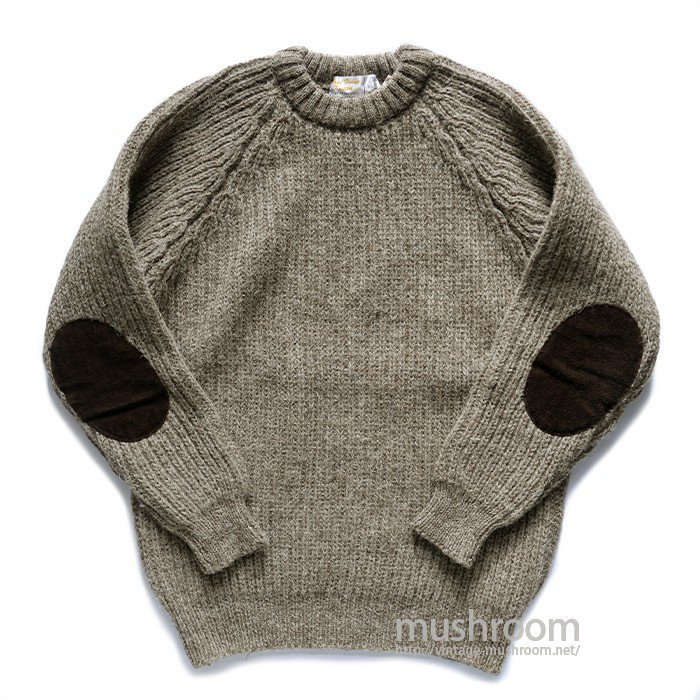 OLD FISHERMAN'S SWEATER( L/MINT )