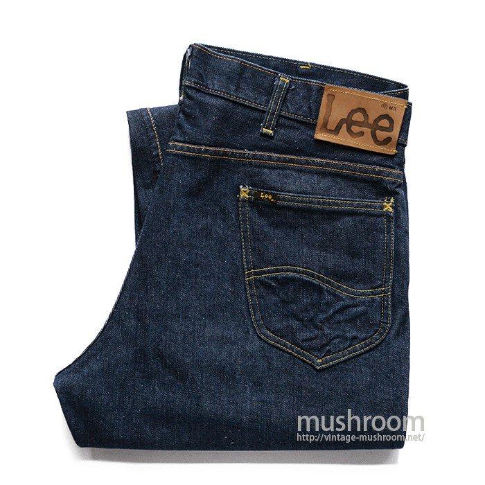 Lee 101Z JEANS(36/MINT )
