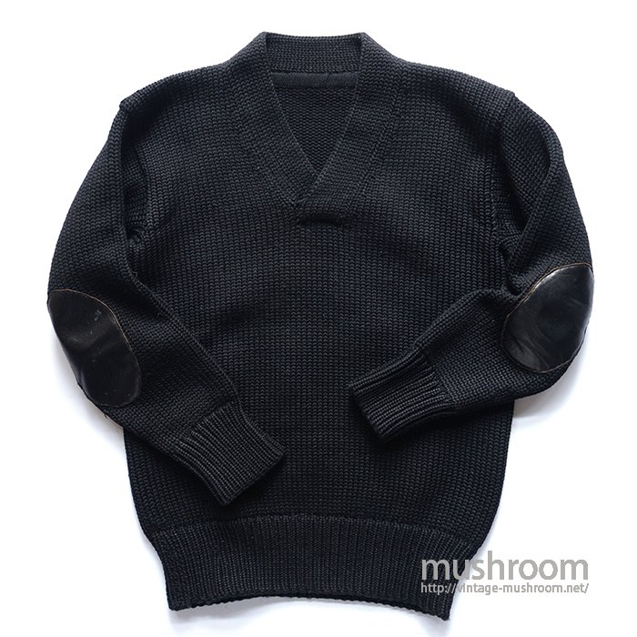 ART-KATE A-1 STYLE BLACK SWEATER